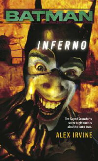 BATMAN:INFERNO