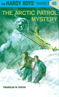 The_Arctic_Patrol_Mystery