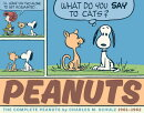 The Complete Peanuts: 1961-1962 (Vol. 6) Paperback Edition