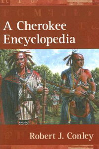 A_Cherokee_Encyclopedia