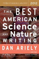BEST AMERICAN SCI-NAT WRITING,THE 2012(B