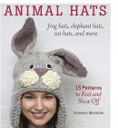 Animal Hats: Frog Hats, Elephant Hats, Cat Hats, and More