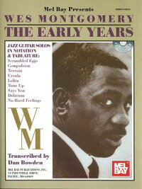 Wes_Montgomery:_The_Early_Year
