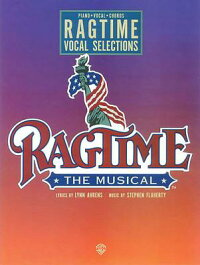Ragtime,_the_Musical_(Vocal_Se