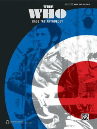 TheWho--BassTabAnthology:AuthenticBassTab[TheWho]