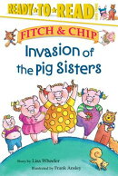 Invasion of the Pig Sisters