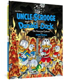 "Walt Disney Uncle Scrooge and Donald Duck the Don Rosa Library Vol. 6: ""The Universal Solvent"
