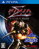 コーエーテクモ the Best NINJA GAIDEN Σ PLUS
