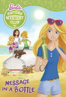 Sisters Mystery Club #4: Message in a Bottle