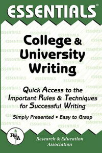 College_and_University_Writing