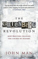 The Gutenberg Revolution: The Story of a Genius and an Invention That Changed the World【バーゲンブック】