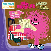 Mr._Messy's_Messy_Meal