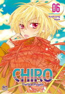 Chiro, Volume 6: The Star Project