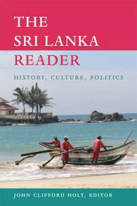 TheSriLankaReader:History,Culture,Politics