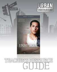 UnbrokenTeacher'sResouceGuide[SaddlebackEducationalPublishing]