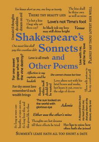 Shakespeare'sSonnetsandOtherPoems[WilliamShakespeare]