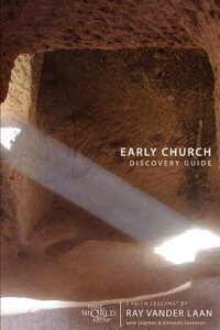 Early_Church_Discovery_Guide: