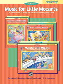 Music for Little Mozarts Teacher's Handbook, Bk 1 & 2