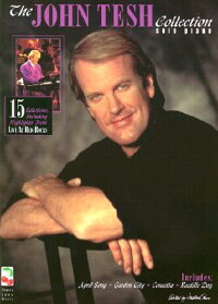 The_John_Tesh_Collection