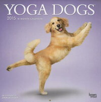 YogaDogs2015Square12x12[IncBrowntroutPublishers]