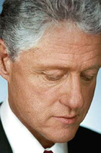In_Search_of_Bill_Clinton:_A_P