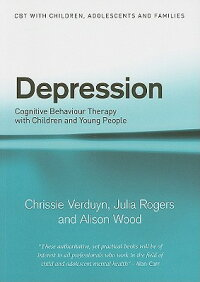 Depression:CognitiveBehaviourTherapywithChildrenandYoungPeople