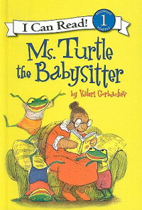 Ms._Turtle_the_Babysitter