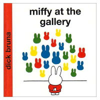 MIFFY_MIFFY_AT_THE_GALLERY_HB(