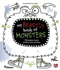 My_Beastly_Book_of_Monsters