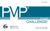 Pmp(R)ExamChallenge!,SixthEdition(Revised)[GingerLevinPmpPgmp]