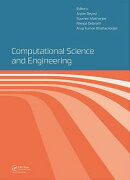 Computational Science and Engineering: Proceedings of the International Conference on Computational
