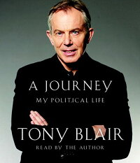A_Journey:_My_Political_Life