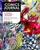 The Comics Journal, No. 293: Nov. 2008