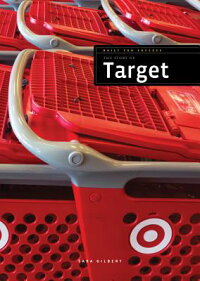 BuiltforSuccess:TheStoryofTarget[SaraGilbert]