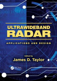 UltrawidebandRadar:ApplicationsandDesign[JamesD.Taylor,Jr.]