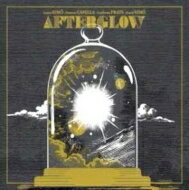 【輸入盤】Afterglow[LauraSimo]