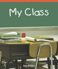 MyClassMYCLASS(RealLifeReaders)[VictoriaBraidich]