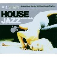 【輸入盤】HouseOfJazzEssentials[Various]