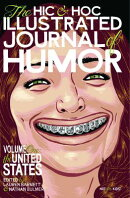 The Hic & Hoc Journal of Humor: Volume One: The United States