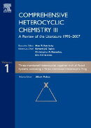 Comprehensive Heterocyclic Chemistry III, 15-Volume Set: A Review of the Literature 1995-2007 1- 15