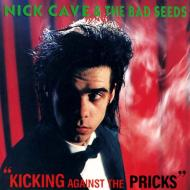 【輸入盤】KickingAgainstThePricks(CollectorsEdition)(+DVD)[NickCave]