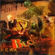 【輸入盤】Monsters&Robots[Buckethead]