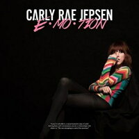【輸入盤】Emotion:SignedLithographBundle(StandardEdition)(Cd+signedLithograph)(Ltd)[CarlyRaeJepsen]