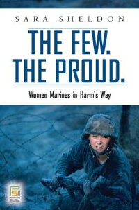 The_Few._the_Proud.:_Women_Mar