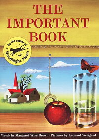 The_Important_Book