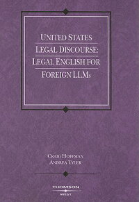 United_States_Legal_Discourse: