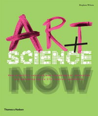 Art+ScienceNow[StephenWilson]