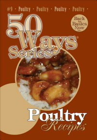 PoultryRecipes,SecondEdition:50WaysSeries[MaryOwens]