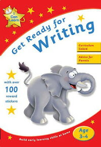 ICANLEARN:GETREADYFORWRITING(P)