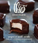 Theo Chocolate: Recipes & Sweet Secrets from Seattle's Favorite Chocolate Maker